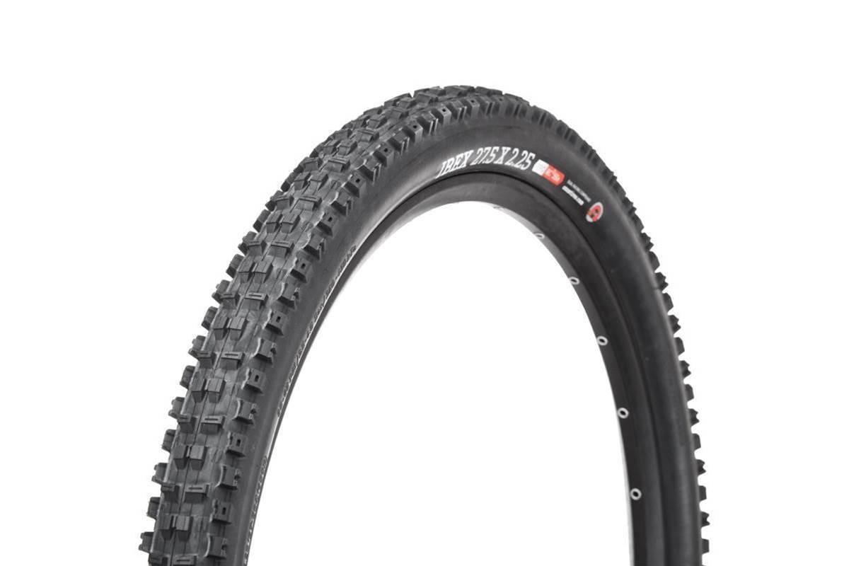 TESTED: Onza Ibex MTB tyres