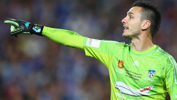 Janjetovic officially signs with Wanderers