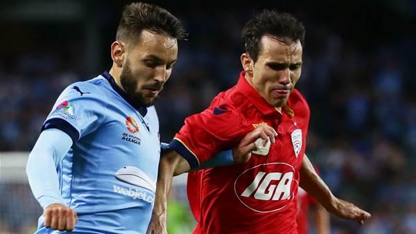 Isaias dismisses Reds exit talk