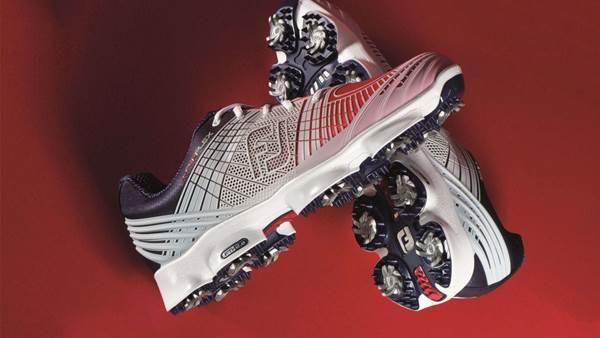 NEW GEAR: FootJoy HyperFlex II shoes