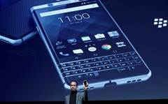 TCL keeps BlackBerry smartphones alive with new device