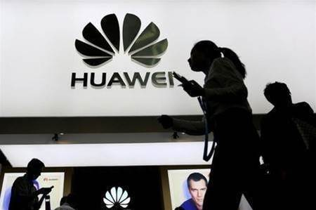Huawei 'cut corners' with smartphone chips