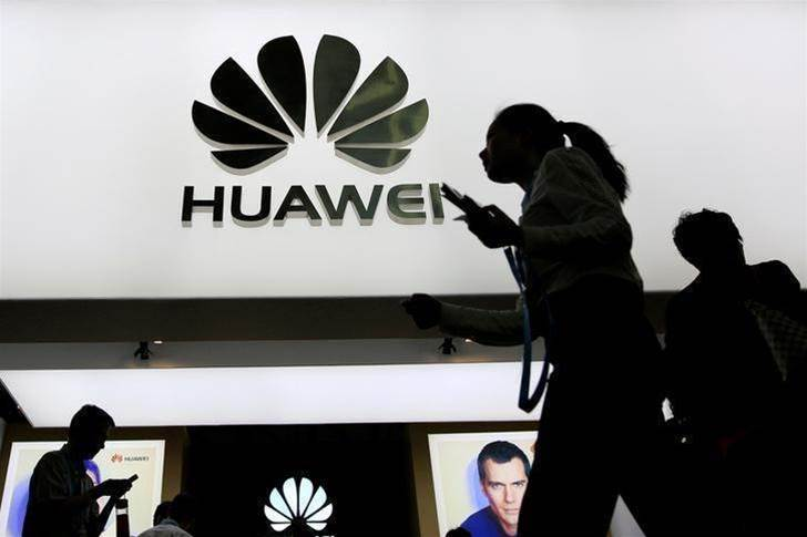 Huawei under fire for 'cutting corners' with phone chips
