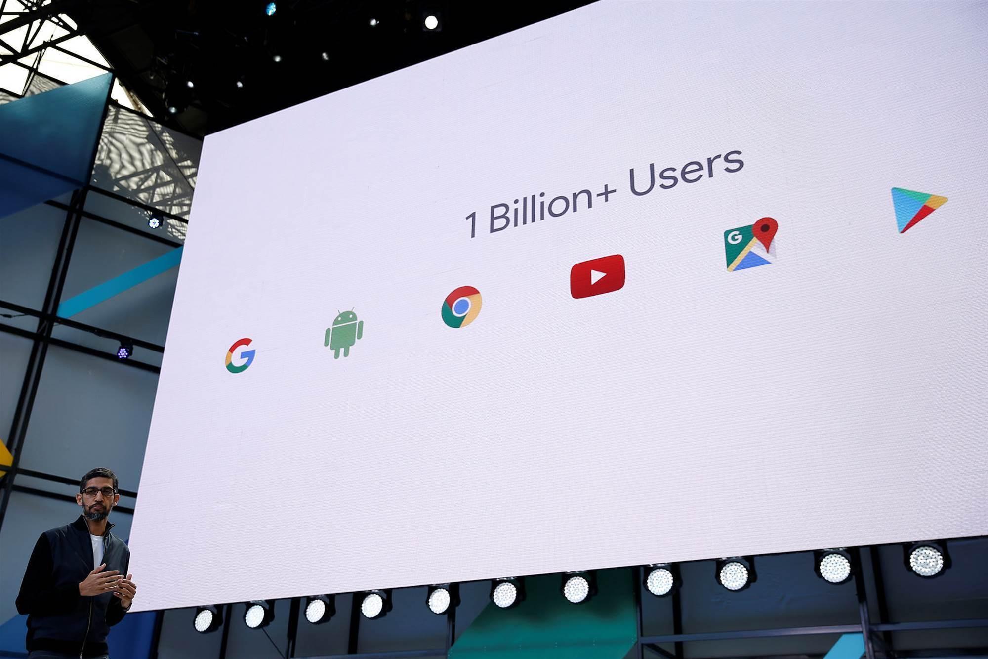 Google puts digital assistant on iPhone
