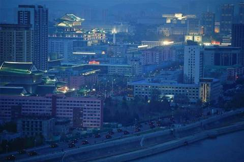 The North Korean cyber warfare cell that worries the West