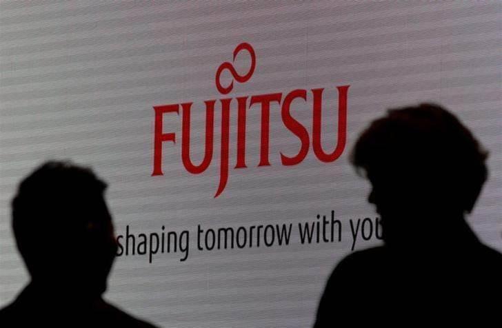 Fujitsu close to combining PC business with Lenovo