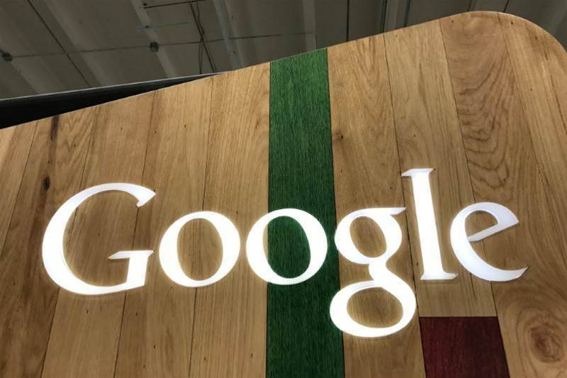 EU hits Google with record $3.6 billion fine
