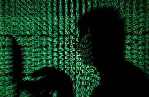 Ukraine points finger at Russia over Petya attack