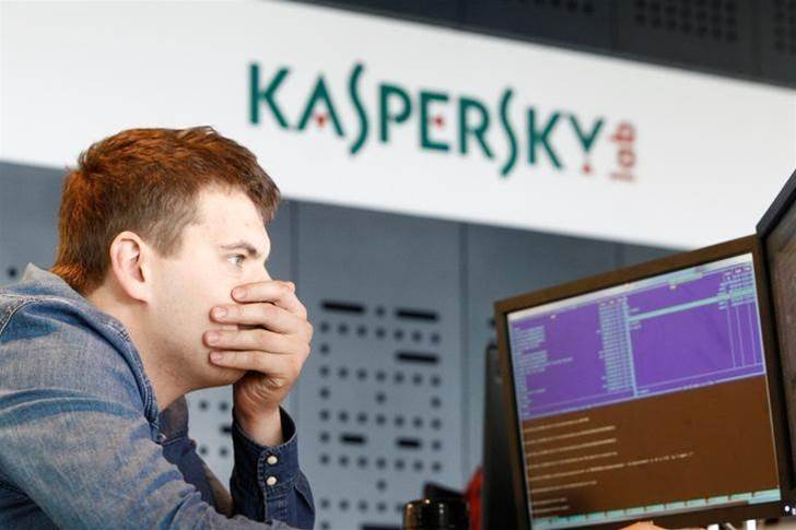 US govt crackdown threatens Kaspersky's American dream