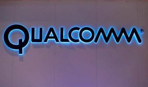 Apple battle drags down Qualcomm's profit
