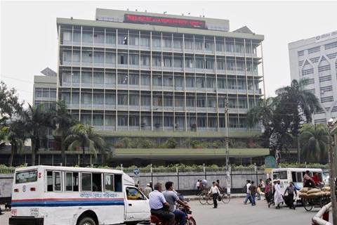 Bangladesh central bank sends team to Manila to recover heist money