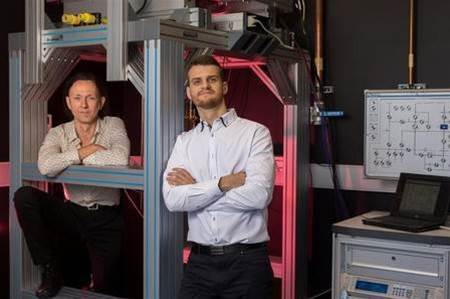 Australian researchers find breakthrough in quantum computers