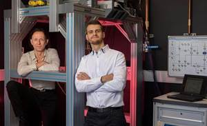 Australian researchers find new way to build quantum computers
