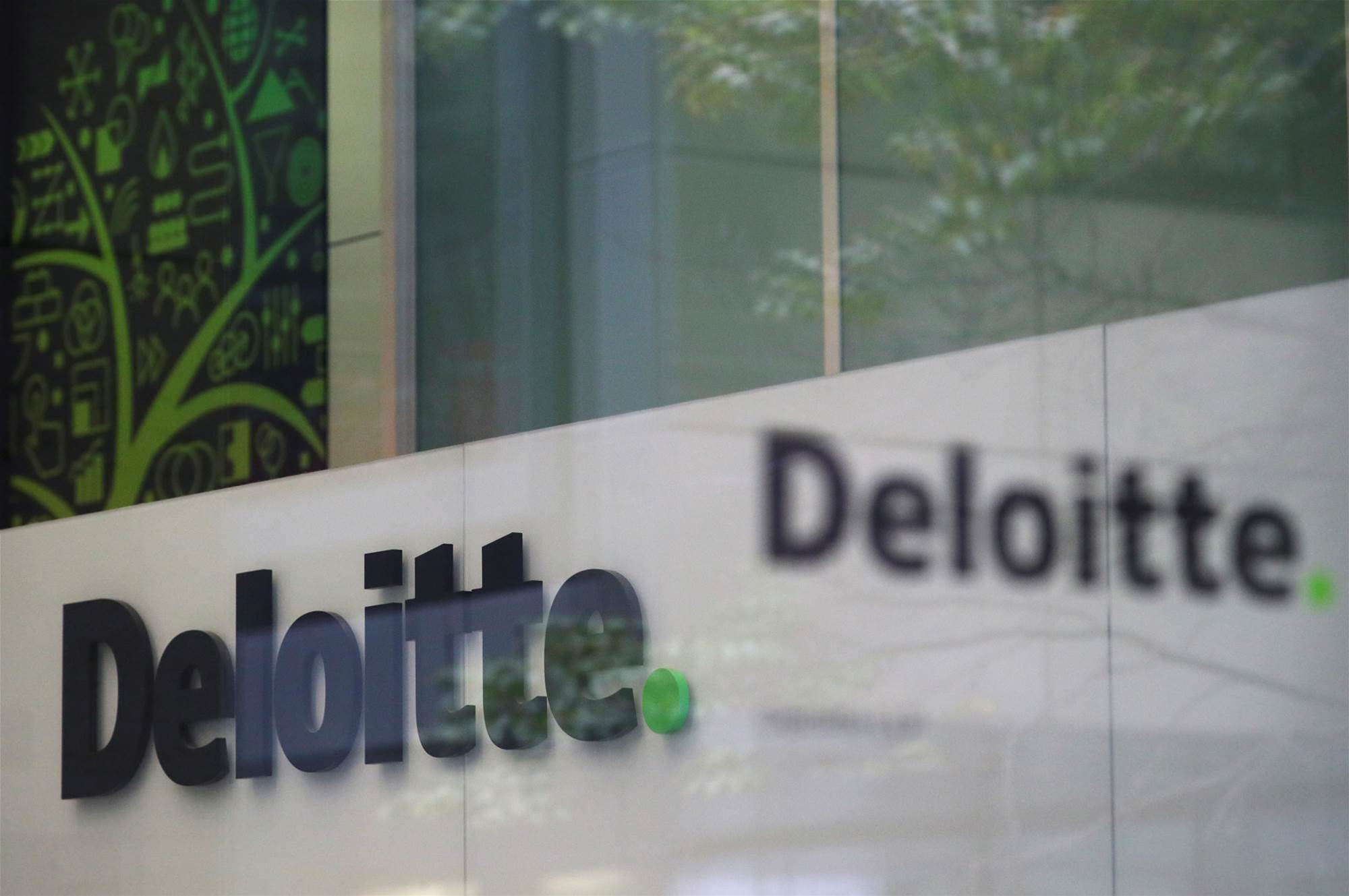 Deloitte hack affected up to 350 customers: report