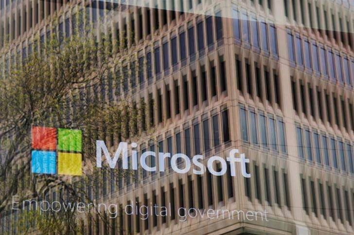 Microsoft's own bug tracking database was hacked in 2013