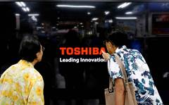 Toshiba investigated by Japanese watchdog: report