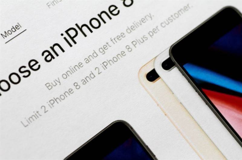 Analysts downplay iPhone X production issues