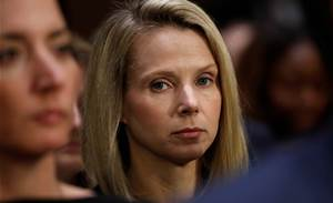 Former Yahoo chief blames Russia for mega hack
