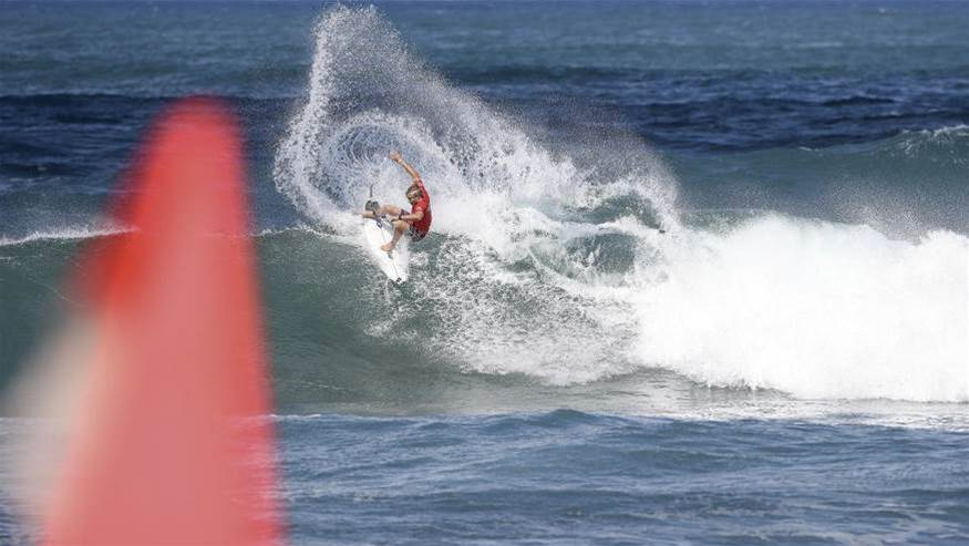 World Junior Championships to Kick-off in Kiama