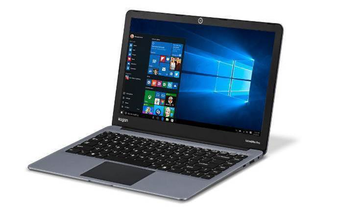 Kogan launches ultrathin Windows laptop