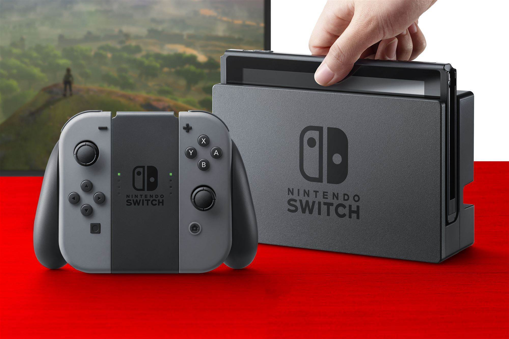 Nintendo Switch won't support video streaming services on launch