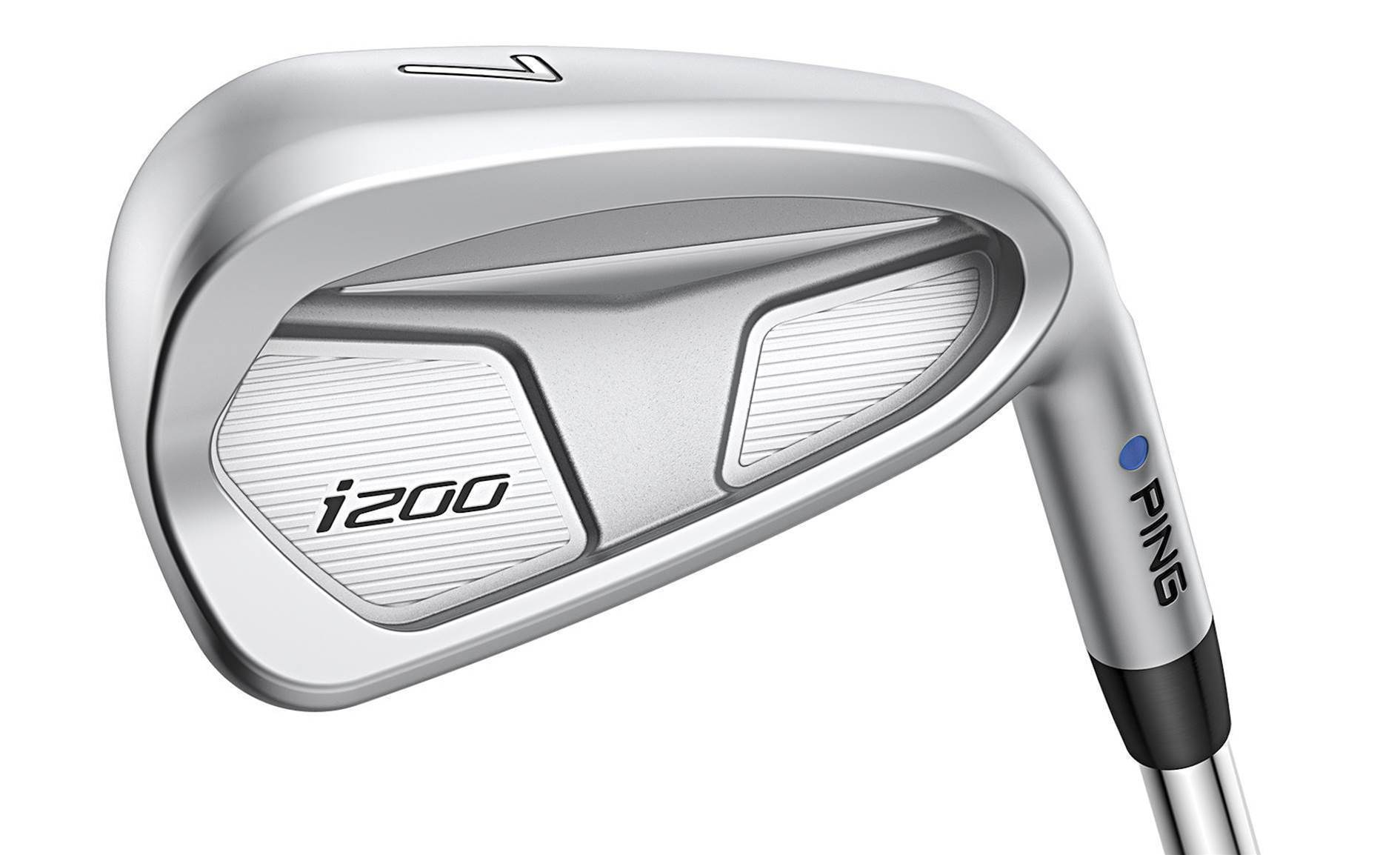 New Gear: Ping's i200 irons unveiled