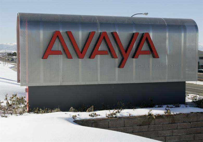 Avaya files for bankruptcy