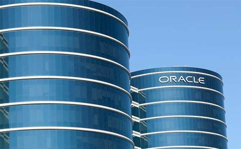 Oracle to lay off hundreds of employees: report
