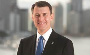 TechnologyOne could lose $122m Brisbane city deal