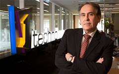 TechOne $122m contract at risk amid budget blowout