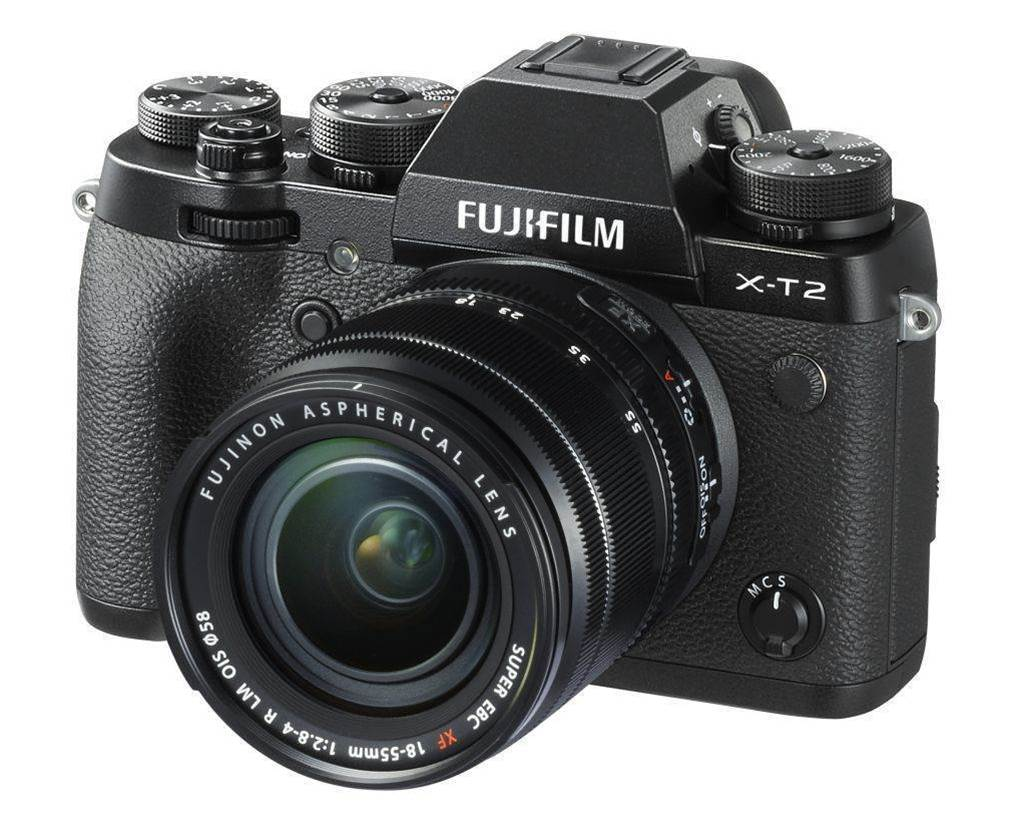 Review: Fujifilm X-T2 - worth ditching your DSLR for!