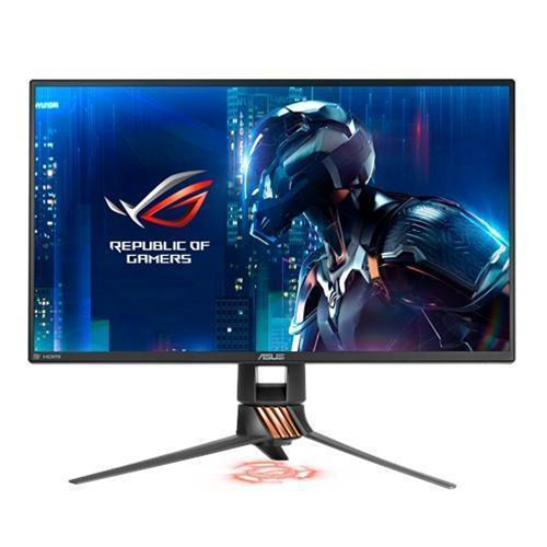 Asus reveals ROG Swift PG258Q full HD gaming monitor