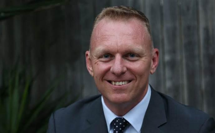 Thomas Duryea Logicalis names Michael Chanter as CEO