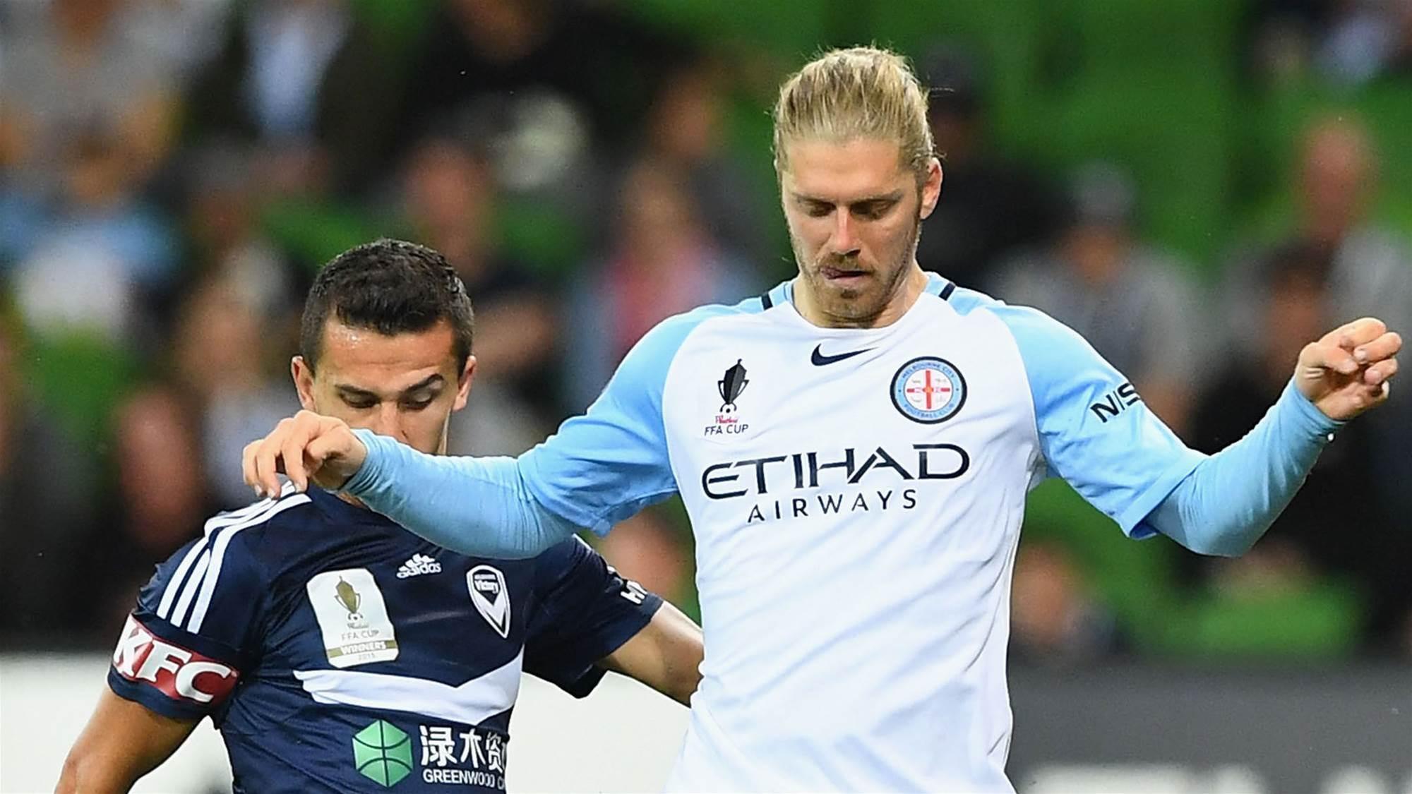 Brattan: I don't deserve Socceroos shot