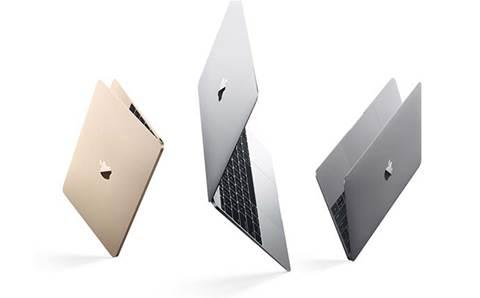 Apple reports jump in Mac sales