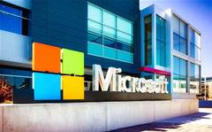 Microsoft asks for exception to Trump's immigration ban