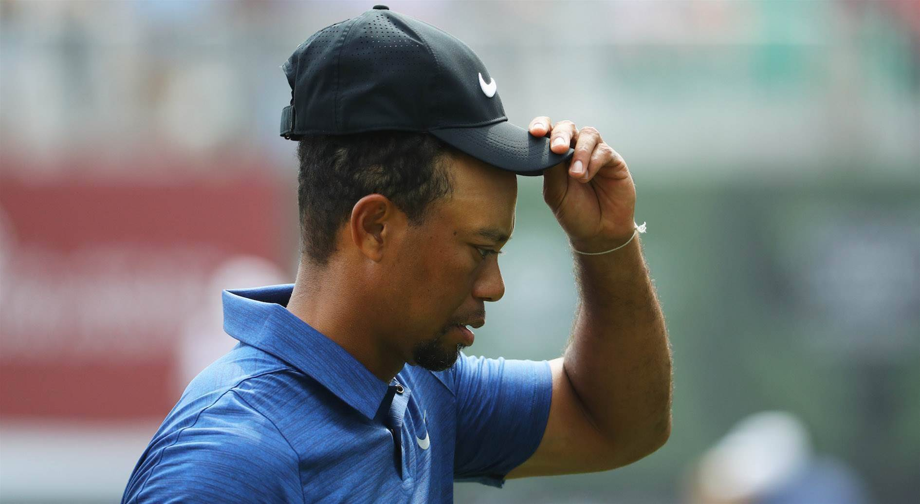 Tiger Woods' withdrawal: The beginning of the end?