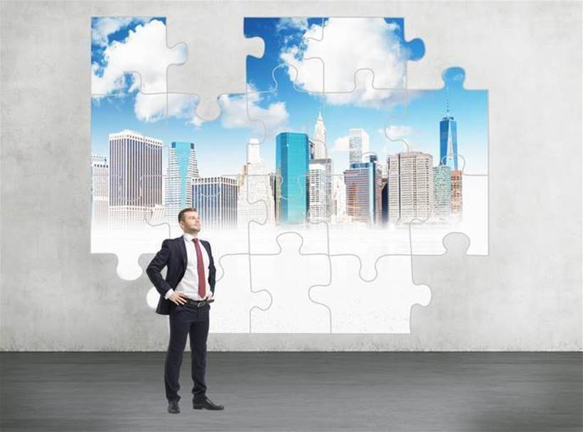 How to manage the smart city jigsaw