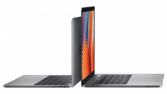 MacOS Beta code points to new Kaby Lake models