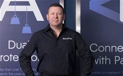 Acronis appoints ANZ distributor