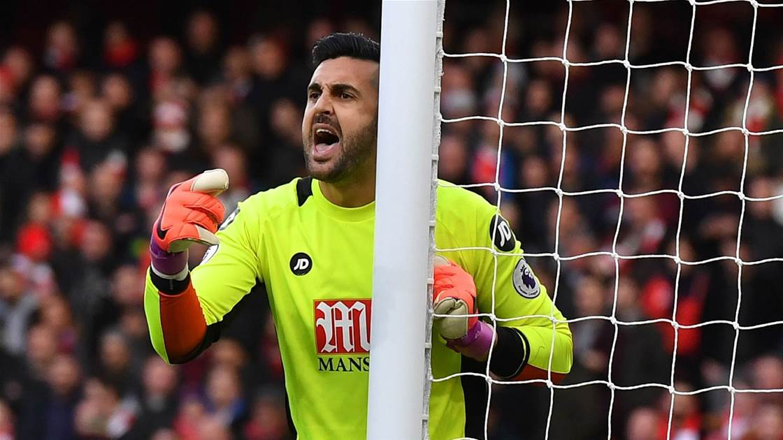 Federici ruled out for rest of the season