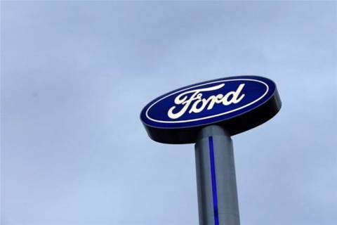 Ford to invest $1.3bn in autonomous vehicle firm Argo AI
