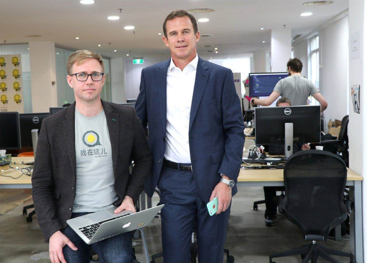 NAB-backed start-up to streamline visit to the doctor