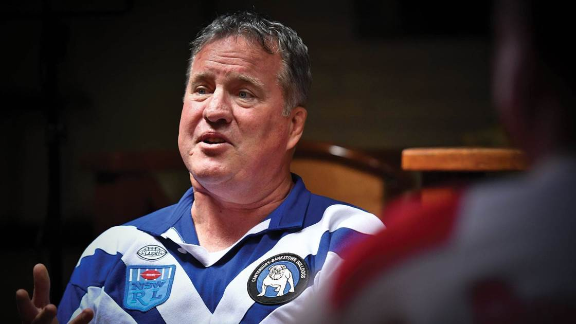 Langmack: Bulldogs played hard, partied hard