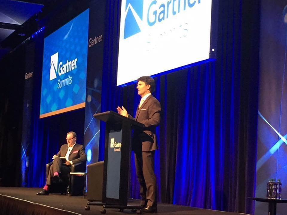 Dominello to use his promotion to drive digitisation