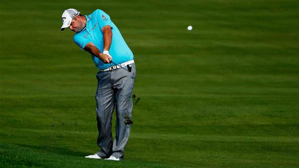 MARC LEISHMAN: My three keys to better iron play