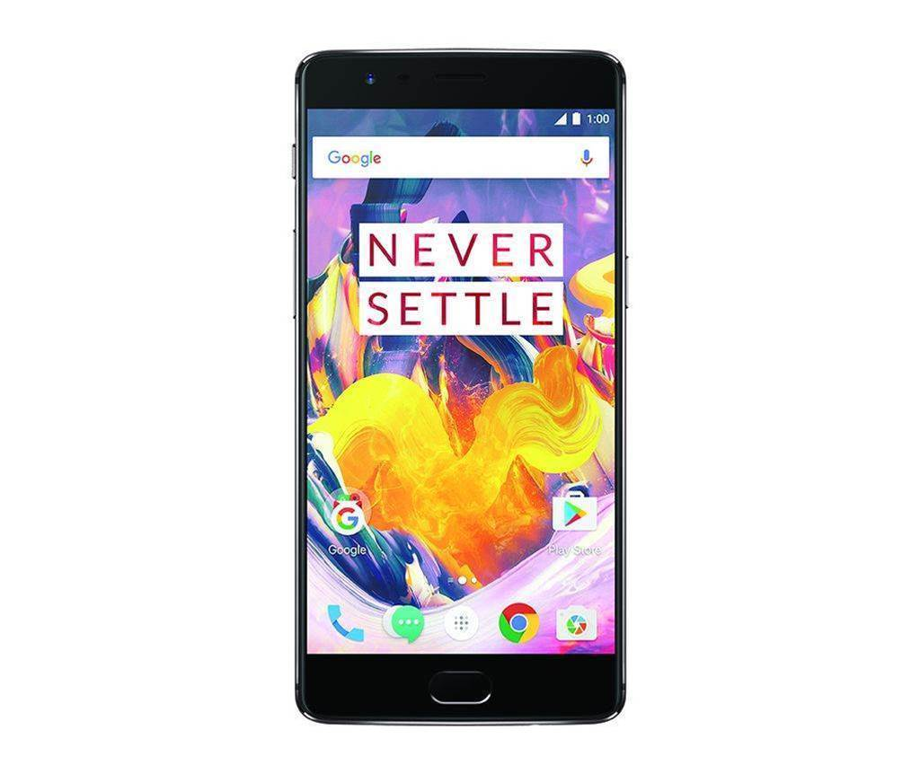 Review: OnePlus 3T - small changes, still solid