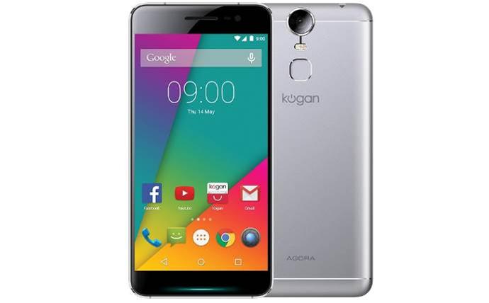 Kogan Mobile breaks $1 million for the first time