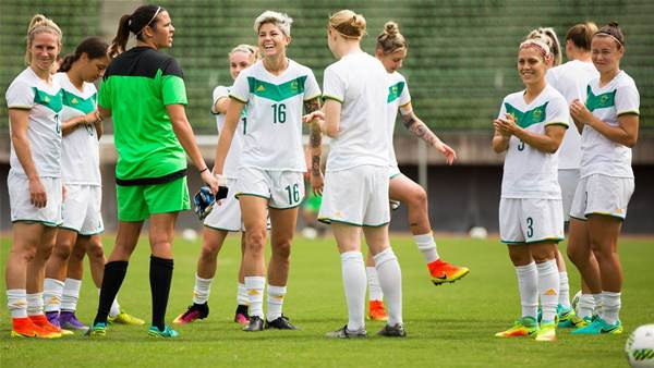Gill: Matildas only Aussie team 'likely' to win World Cup