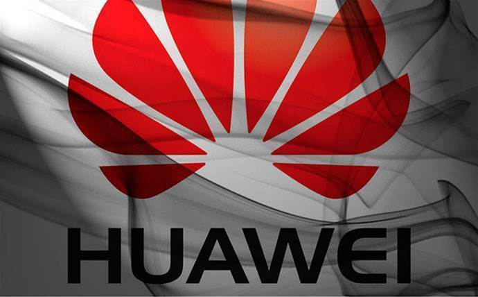 Huawei moves in on Samsung's market share with new smartphone